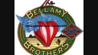the bellamy brothers you aint just whistlin dixie