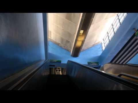 Queenstown MRT Station, SG, 15082015