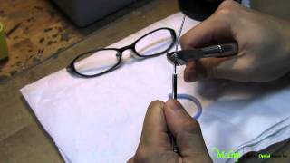 Silicone Cable Tip Installation