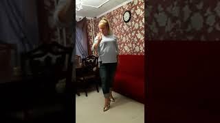 Бачата женский стиль Bachata ladystyle