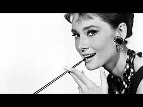 Colazione da Tiffany - Moon River -  Audrey Hepburn