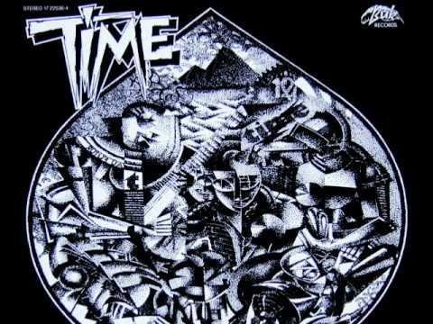 TIME - Yesterday today tomorrow (1975)
