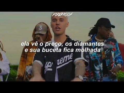 Download I'm The One - DJ Khaled (feat. Justin Bieber, Quavo, Chance The Rapper & Lil Wayne) (Tradução)
