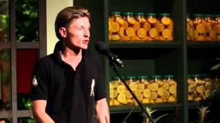 Павел Воля, StandUp: Москва, ресторан Olivetta, часть 5