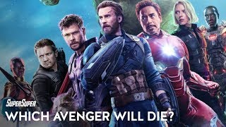 Which Avenger Will Die in Avengers 4? | Explained in Hindi