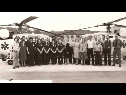 Life Flight History 2014