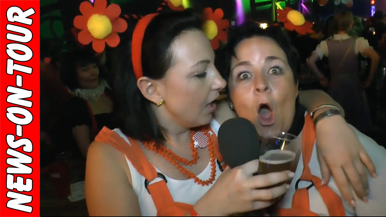 Karneval in Köln: Flirttipps für Weiberfastnacht - WELT
