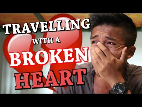 59 | TRAVELLING WITH A BROKEN HEART (Southeast Asia Travel VLOG)