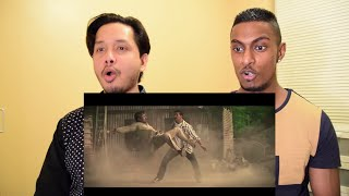 Rowdy Rathore | Trailer Reaction and Review English Sub | Stageflix