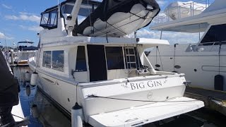 2008 Meridian 490 Walkthrough