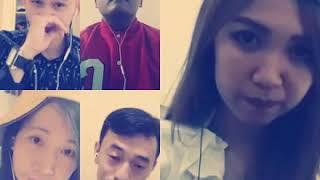 VoIS Members#2017# VoISer 🎤pacarku superstar