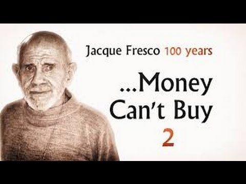 America and the World Jacque Fresco interview ★ Economic Collapse Documentary