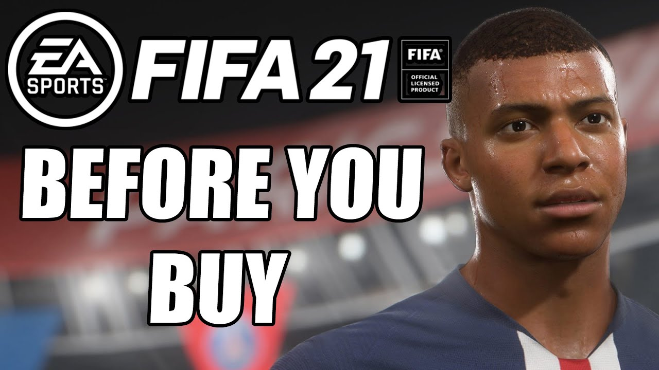 FIFA 21 - 14 Things You Need To Know Before You Buy thumbnail