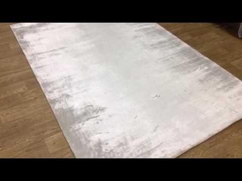 Linie Design Simplicity white rugs