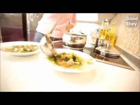 Суп при хроническом гастрите. Рецепты лечебного питания