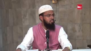 Hamari Shadi Aaj Sunnat Ke Mutabiq Nahi Balke Bidat Par Hoti Hai By Adv. Faiz Syed