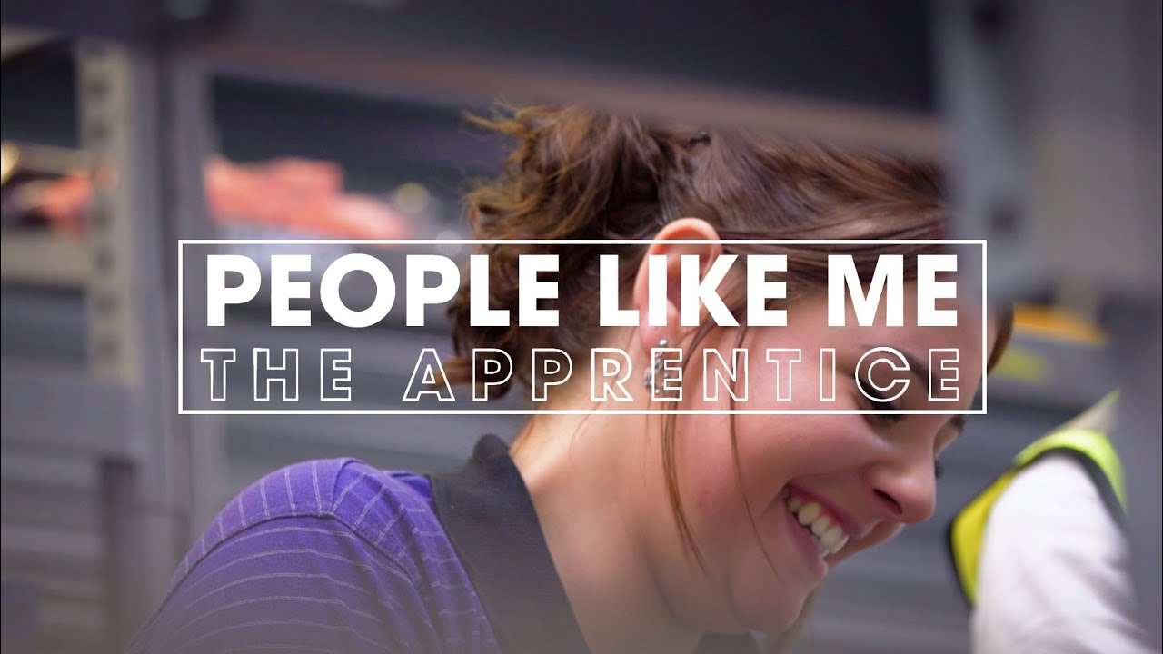 Can any one give me advice on how to gain an apprenticeship?