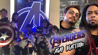 Avengers Endgame: Immediate Reaction & Review (Before and After Screening!!) (NO SPOILERS)