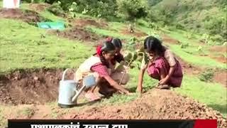 Krishivarta Bajarbhav - 18 June 2018 - कृषीवार्ता बाजारभाव