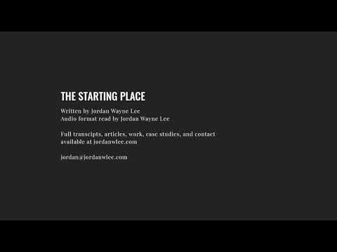 the-starting-place