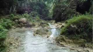 mag-aso falls!!!kabankalan city negros occidental