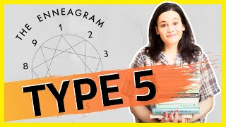 ENNEAGRAM Type 5 | Annoying Things Fives Do and Say