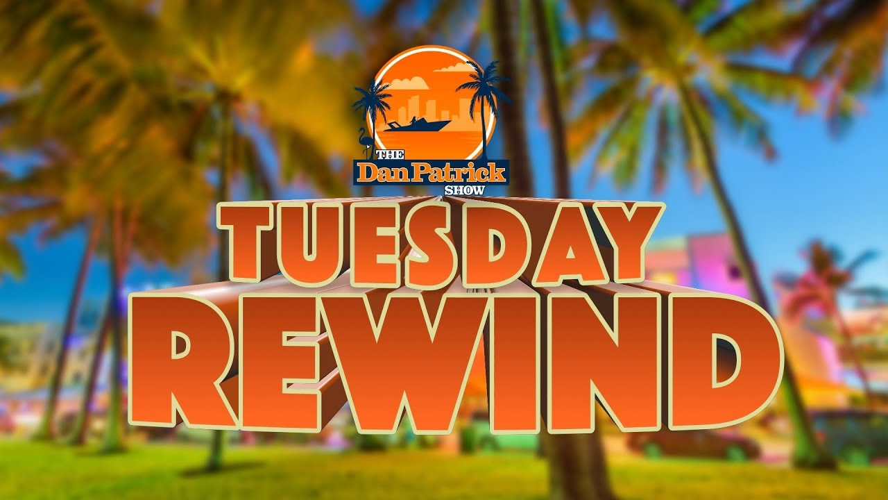 Tuesday's Rewind | 1/28/20