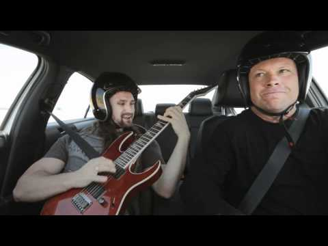 Fast vs Fast - Volkswagen Jetta GLI vs Speed Guitarist