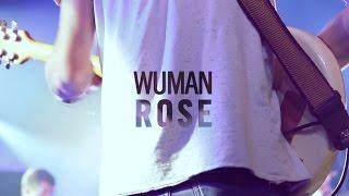 WUMAN - Rose | Live @ Dour Festival 2015