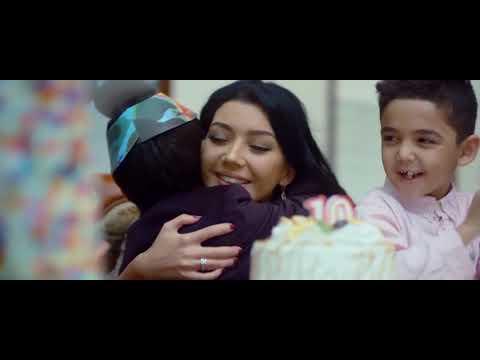 Nilufar Usmonova - Kel ikkimiz (Official Music Video)