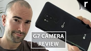 LG G7 ThinQ Camera Review | Snapper
