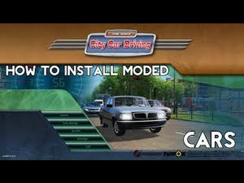 city car driving 2.2.0 mods