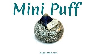 Mini Puff y sus aplicaciones - Orgonangel