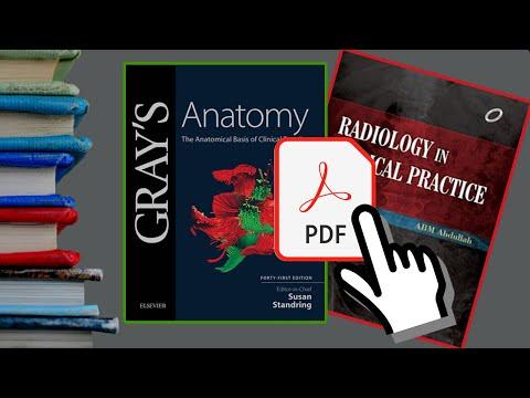 ليش نقرأ😬 ؟ | طرق البحث عن الكتب الطبية | تحميل كتب pdf