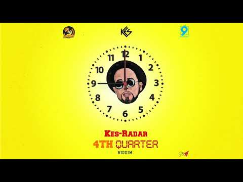 "Kes - Radar (4th Quarter Riddim) ""2019 Soca"" (Official Audio)"