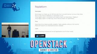 Strategies for Migrating Workloads from VMware to OpenStack