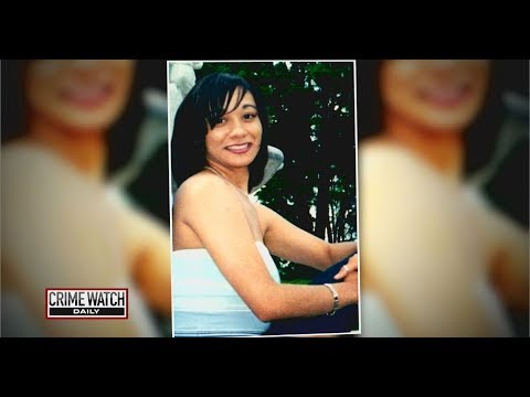 pt 1 bride to be vanishes 3 weeks before wedding crime watch daily