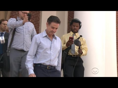 Amid recruiting scandal, Louisville coach Rick Pitino effectively fired