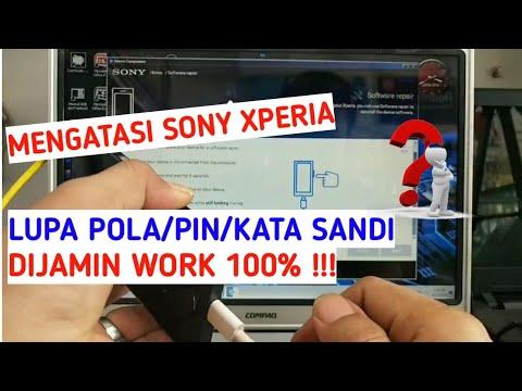 SONY EXPERIA Z (C6603) LUPA POLA..