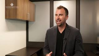 Meet Justin Woodbeck - Co-Founder of Thrive Realty Co
