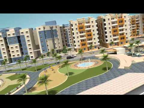 ALROWAD RESIDENTAL COMPOUND - ALREMILA - KHARTOUM