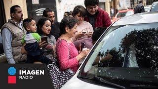 La escasa seguridad de López Obrador, en opinión de Ángel...