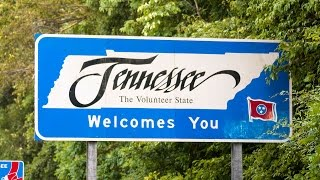 Top 10 Things To Do In Tennessee | Southern Living