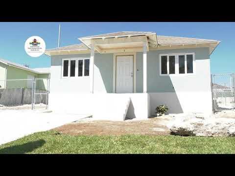 BIS UPDATE 16 Bahamas Mortgage Corporation  QUEENS PARK DEVELOPMENT