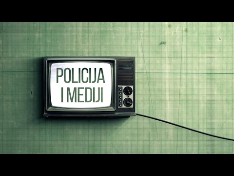 """Policija i mediji"" - dokumentarni film, BIRN Srbija"