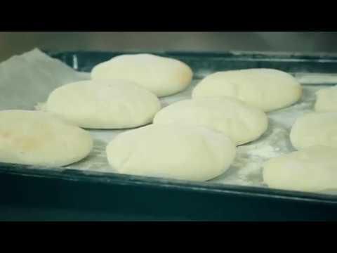 Cómo Hacer PAN ARABE Casero