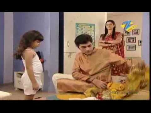 Aapki Antara - Hindi Serial - August 18, 2009 - Zee Tv Serial - Best Scene