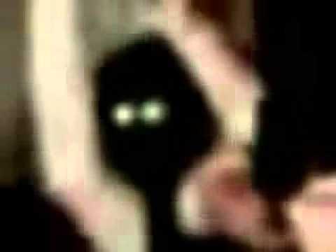 Real Shadow People, Hat Man, True Ghost Demon Sightings
