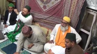haideriyam qalandaram mastam Hazrat Bou Ali Shah Qalandar