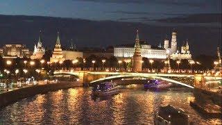 Московская жизнь/ в 40 лет жизнь только начинается??? / прогулка по ночной Москве